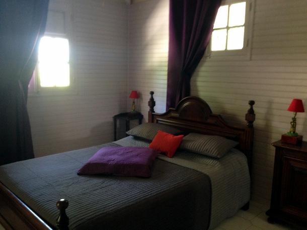 Location Villa Guadeloupe 5 chambres - la n°1