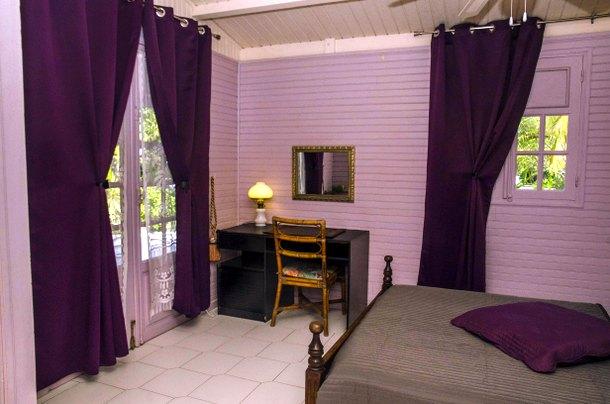 Location Villa Guadeloupe 5 chambres - la première