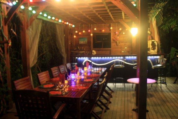 Venez nous rejoindre et vivre la Guadeloupe en location de villa
