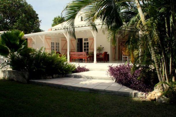 Villa Guadeloupe Maison Cr Ole Pour Des Vacances