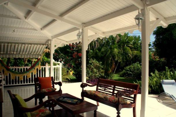 location villa St Francois Guadeloupe c'est Villa Guadeloupe