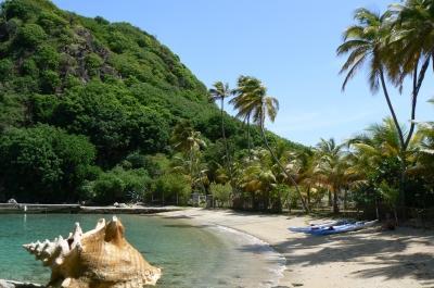 location-villa-guadeloupe-saintes-baignade
