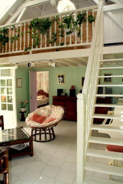 Villa Guadeloupe - Villa typiquement creole