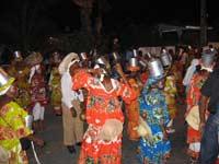 Carnaval en Guadeloupe