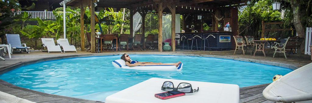 Des vacances de rêve en Guadeloupe